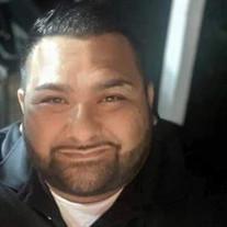 Eloy Martinez Chavez Jr.