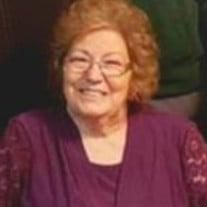 Helen Hargraves