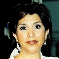 Dora Jackson Vasquez
