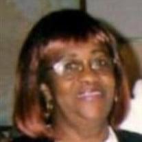 Mrs. Dorothy V. Napier