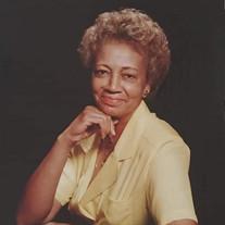 Ida Marie Wise