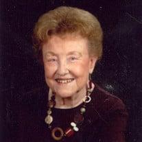 Betty Carlow