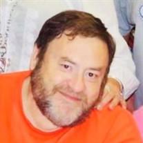 Paul Ray Jackson