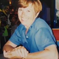 Joanne Ward Bender