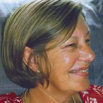 Hilda Maria Fullerton