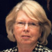 """Gail """"Elaine"""" Allman"""