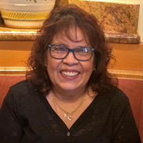 Myra Linda Vargas