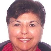 Loretta Ann Laskin