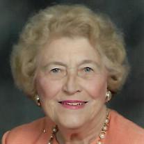 Miriam Florence Timmes