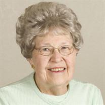 Dorothy W Gerdts