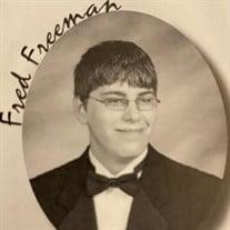 Fred Freeman