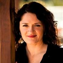 Aimee Siobhan Hegar