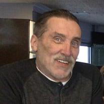 Mr. Stephan James Wojciakowski
