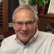 Larry Don Johnson