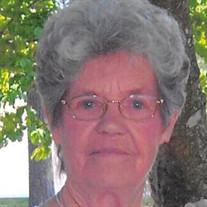 Virginia Clark Cash