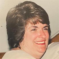 Susan Carol Nastasi