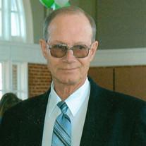 Nix Joe Daniel, Jr.
