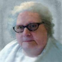 Velma June Snyder