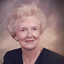 Betty Jean Hogan