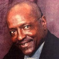 Moses Lee Roberts, Jr.