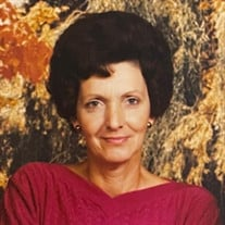 Linda Bentley Seyboth