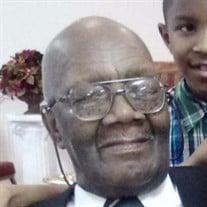 Elder Elmer James Cannon Jr.