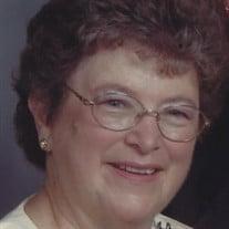 Alberta Mae Larson