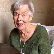 Barbara Josephine Harriman