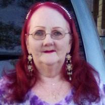 Cheryl Lee Canfield