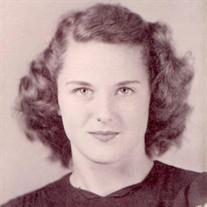 Lucille Stephens Robinson