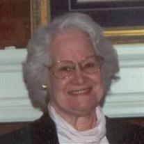Geraldine Nichols