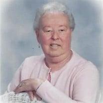 Mrs. Gertrud E Fisher