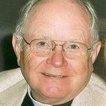 Rev. Thomas M. BeMiller