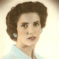 Margie Mae Findley
