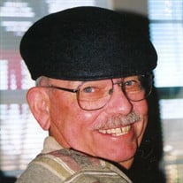 Charles Russell Hinton Jr.