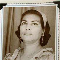 Rosa Linares-Villaverde