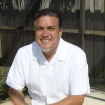 Angel Manuel Cortez