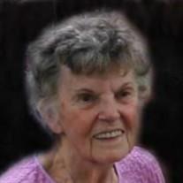 Dolores E. Wingren