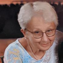 Mrs. Laila Finnen