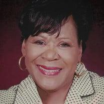 Mrs. Carolyn Ann Douglas