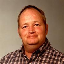 Robert Gene Finch