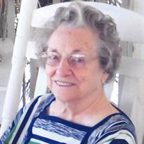Hazel Penn Smith