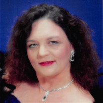 Vickie Gail May