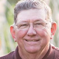 Peter Stephen Roberge