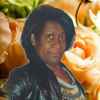 Mrs. Demetrices L. McKune