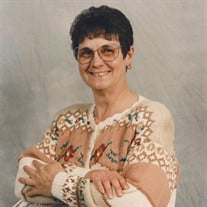 Peggy Wagoner