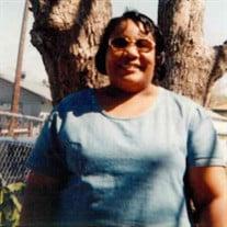 Charlesetta Webb