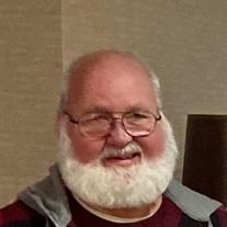 Timothy M. McKeon