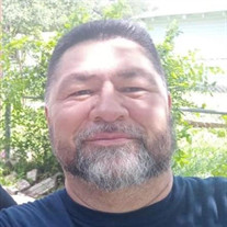 Armando Prado, SR