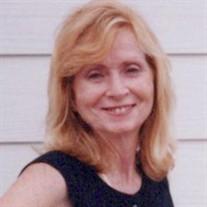Linda Louise Pankey Rowan
